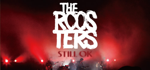 MUSIC COMPLEX 2013�@THE ROOTERS -STILL OK-